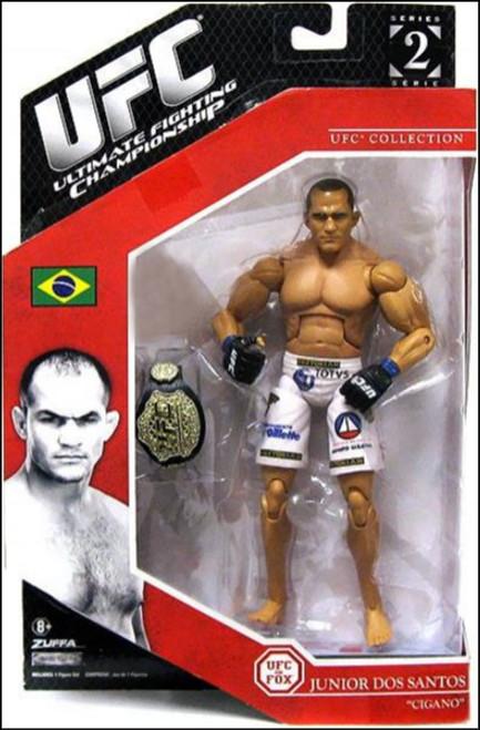 UFC Collection Exclusives Series 2 Junior Dos Santos Exclusive Action Figure