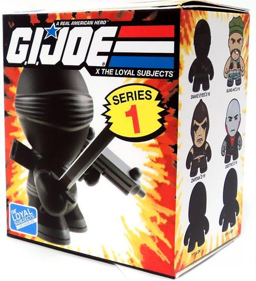 GI Joe Series 1 Mystery Pack