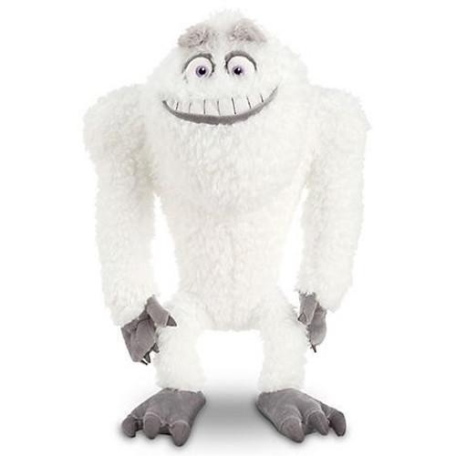 Disney / Pixar Monsters Inc Yeti Exclusive 17-Inch Plush