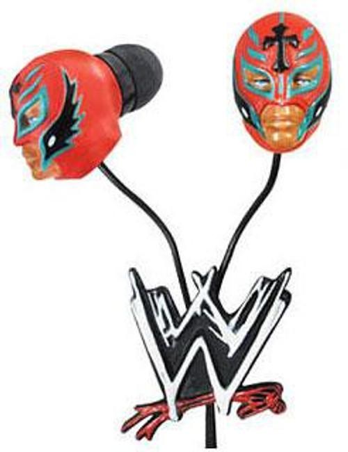 WWE Wrestling Rey Mysterio Earbuds
