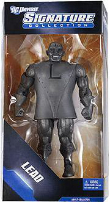 DC Universe Club Infinite Earths Signature Collection Lead Exclusive Action Figure