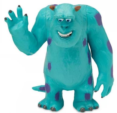 Disney / Pixar Monsters Inc Sulley 4-Inch PVC Figure [Loose]