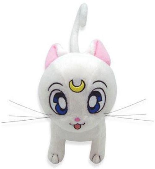 Sailor Moon Artemis 7-Inch Plush