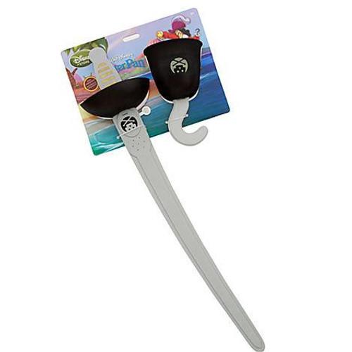 Disney Peter Pan Captain Hook Accessories Set Exclusive Roleplay Toy