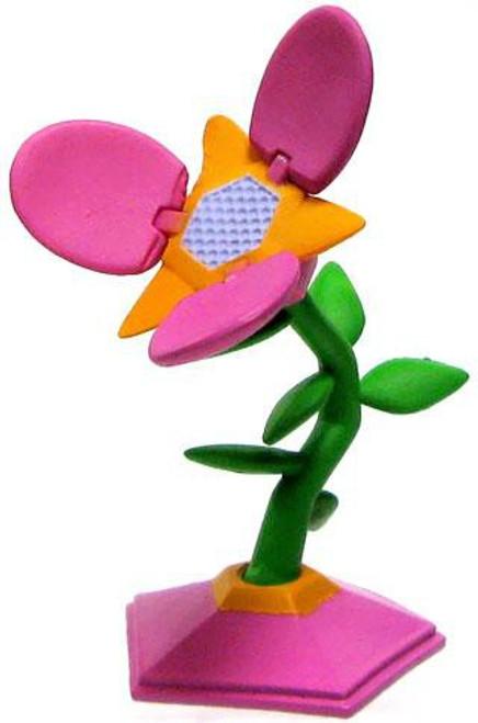 Sonic The Hedgehog Robotic Flower Action Figure [Loose]