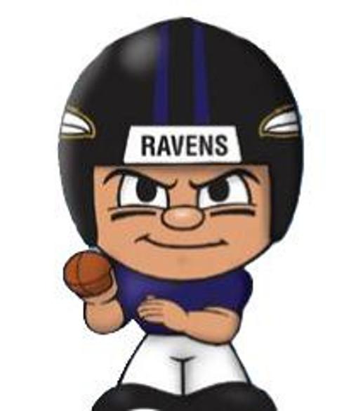 NFL TeenyMates Football Series 1 Quarterbacks Baltimore Ravens Minifigure [Loose]