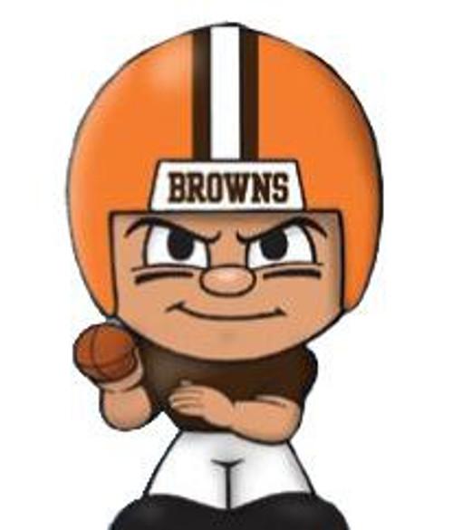 NFL TeenyMates Football Series 1 Quarterbacks Cleveland Browns Minifigure [Loose]