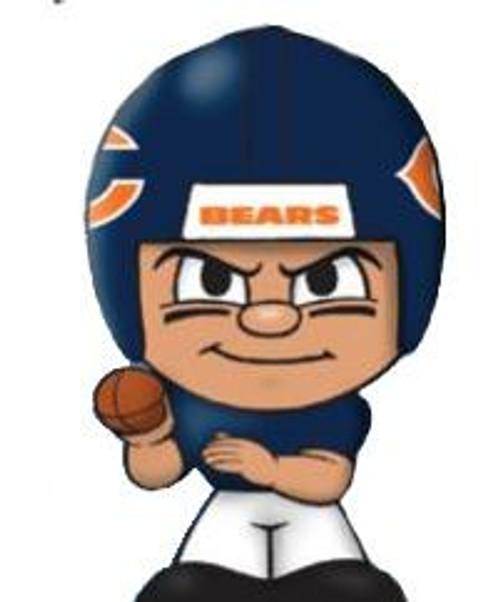 NFL TeenyMates Football Series 1 Quarterbacks Chicago Bears Minifigure [Loose]