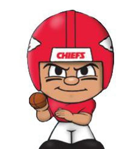 NFL TeenyMates Football Series 1 Quarterbacks Kansas City Chiefs Minifigure [Loose]