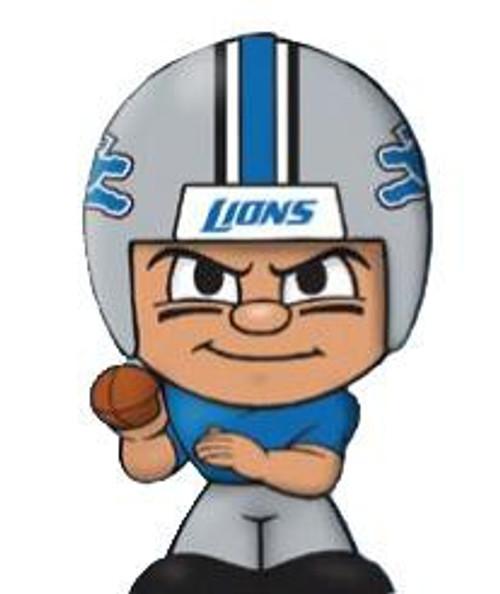 NFL TeenyMates Football Series 1 Quarterbacks Detroit Lions Minifigure [Loose]