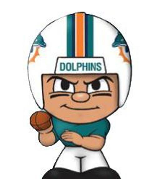 NFL TeenyMates Football Series 1 Quarterbacks Miami Dolphins Minifigure [Loose]