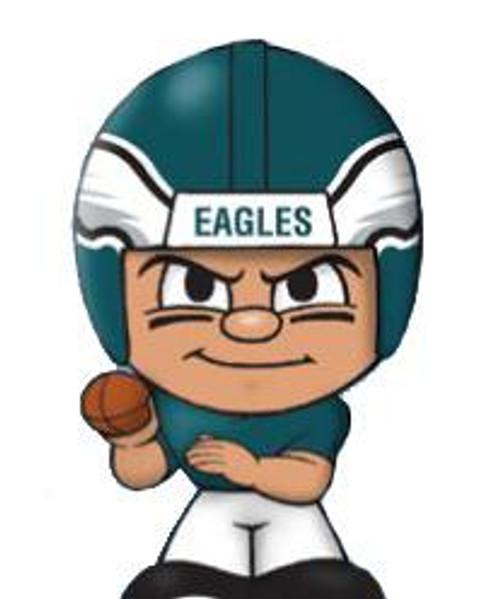 NFL TeenyMates Football Series 1 Quarterbacks Philadelphia Eagles Minifigure [Loose]