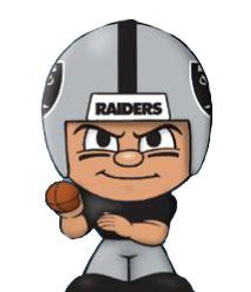 NFL TeenyMates Football Series 1 Quarterbacks Oakland Raiders Minifigure [Loose]
