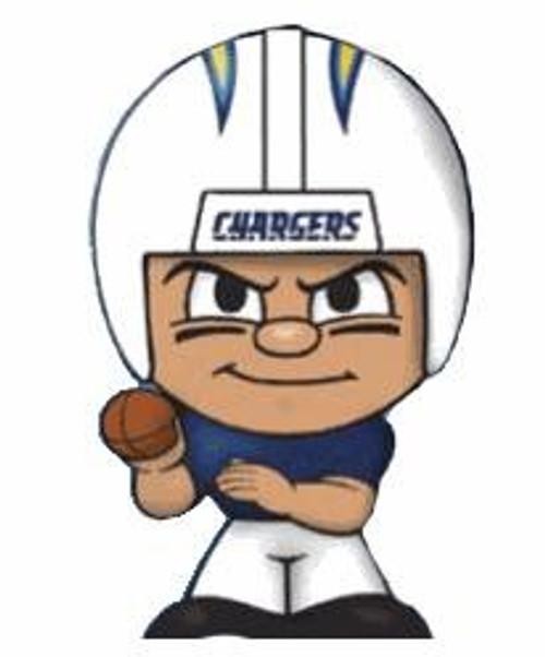 NFL TeenyMates Football Series 1 Quarterbacks San Diego Chargers Minifigure [Loose]