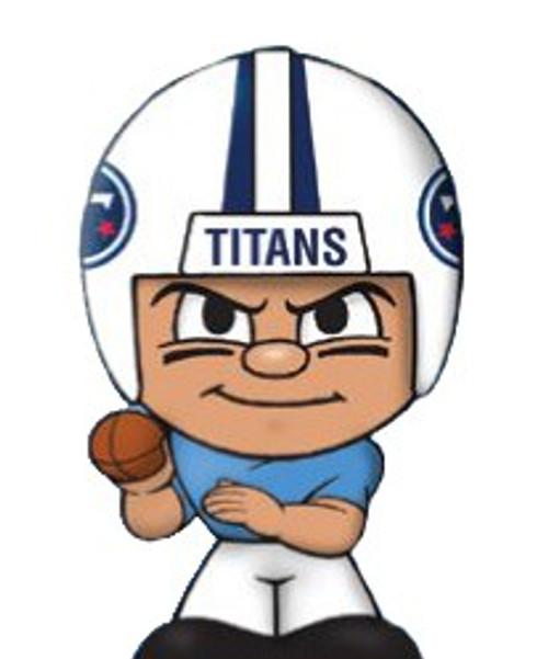 NFL TeenyMates Football Series 1 Quarterbacks Tennessee Titans Minifigure [Loose]