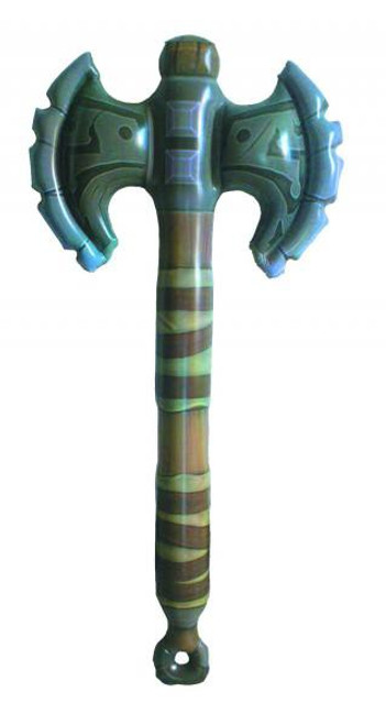 Dota 2 Inflatable Axe Roleplay Toy