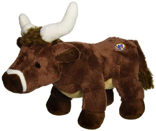 Webkinz Longhorn Steer Plush