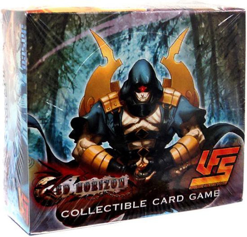 Universal Fighting System Red Horizon Booster Box