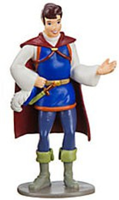 Disney Snow White The Prince Exclusive 3-Inch PVC Figure [Loose]