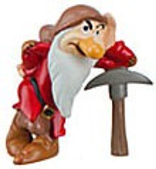 DIsney Snow White Grumpy Exclusive 3-Inch PVC Figure [Loose]