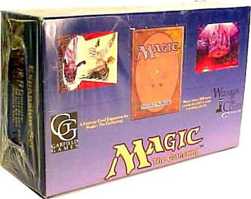MtG Trading Card Game Legends Booster Box [36 Packs]