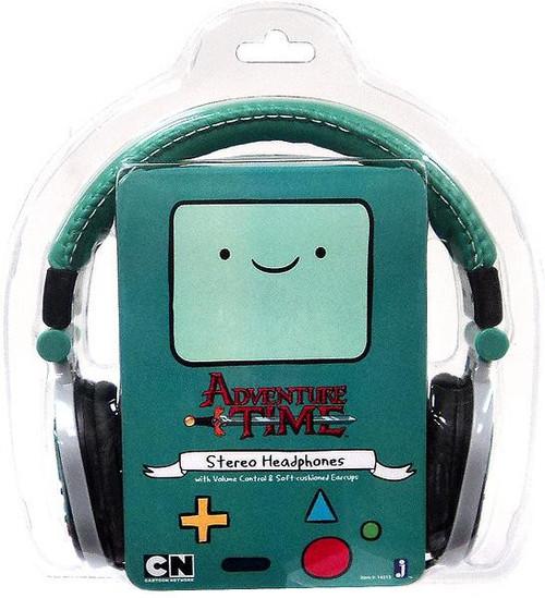 Adventure Time Beemo Headphones