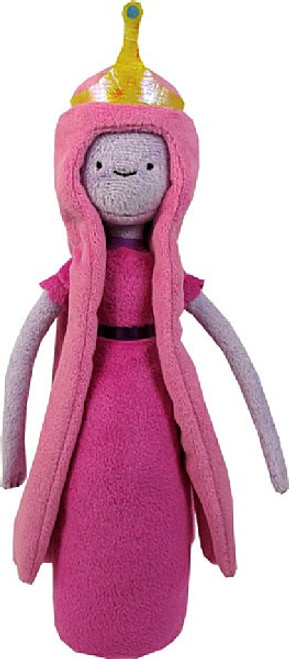 Adventure Time Princess Bubblegum 7-Inch Plush
