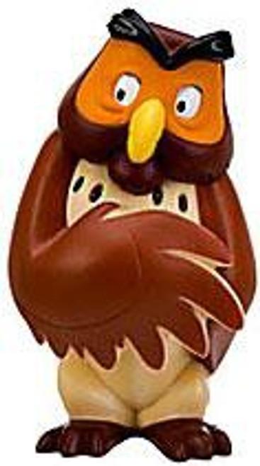 Disney Winnie the Pooh Owl Exclusive 3-Inch PVC Figure [Loose]