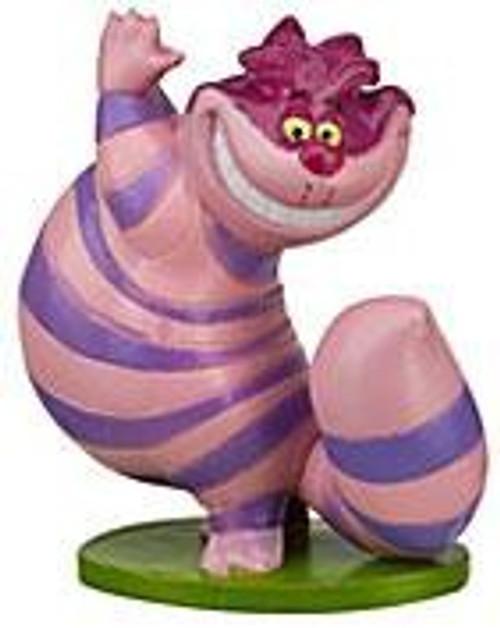 Disney Alice in Wonderland Cheshire Cat Exclusive 3-Inch PVC Figure [Loose]