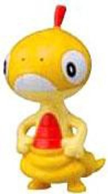 Pokemon Black & White Basic Scraggy 2-Inch Figure [Loose]