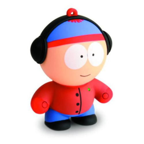 South Park Beatz Buddiez Stan Mini Speaker