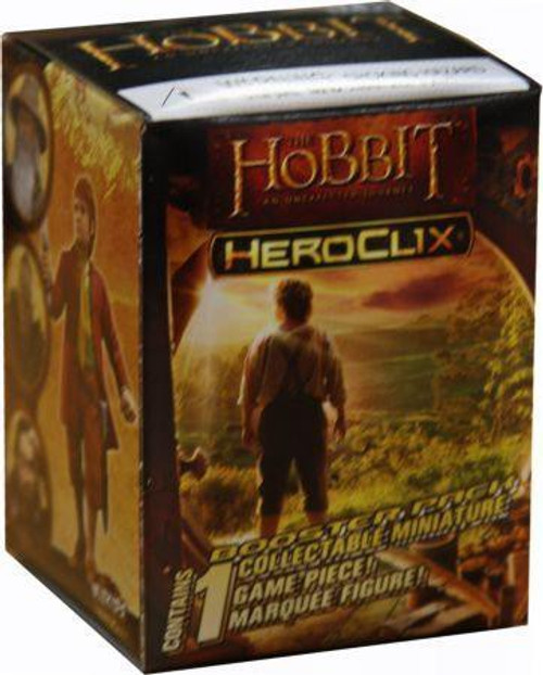 HeroClix The Hobbit Gravity Feed Pack