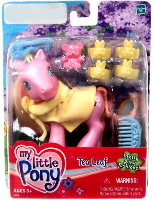 My Little Pony Classic Tea Leaf Exclusive Figure