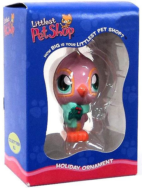 Littlest Pet Shop Birdie Ornament