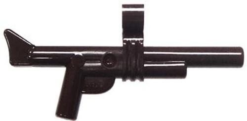 LEGO Brown Tranquilizer Gun Loose Weapon [Version 1 Loose]