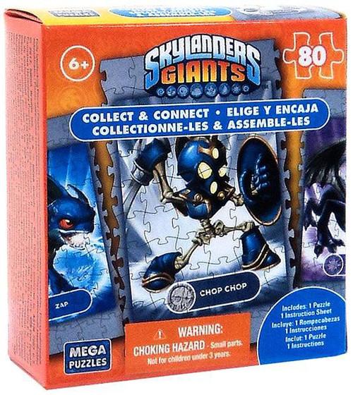 Skylanders Giants 80-Piece Puzzles Chop Chop Puzzle