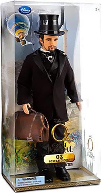 Disney Oz the Great & Powerful Oz Exclusive 11-Inch Doll [Oscar Diggs]