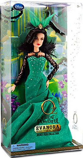 Disney Oz the Great & Powerful Evanora Exclusive 11-Inch Doll