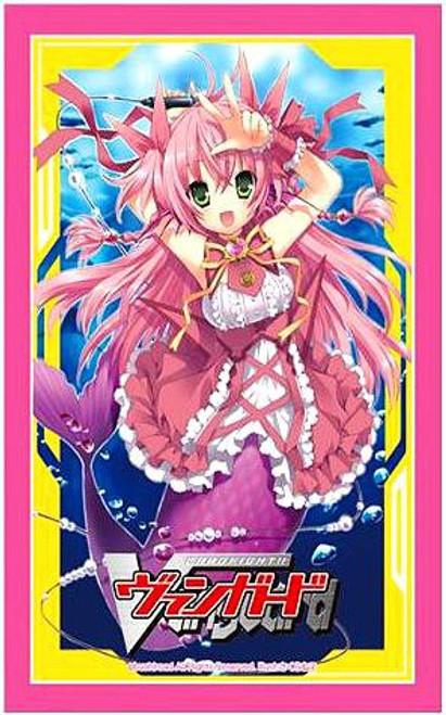Cardfight Vanguard Trading Card Game Mermaid Idol Sedna Card Sleeves [Japanese]