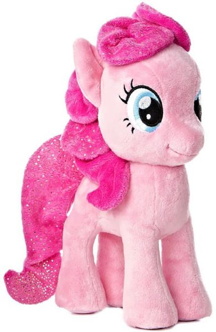 My Little Pony Friendship is Magic Large 10 Inch Pinkie Pie Plush