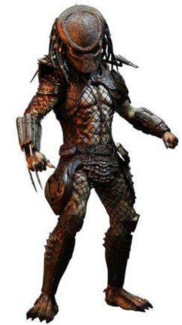 Predator 2 Movie Masterpiece City Hunter Predator Collectible Figure