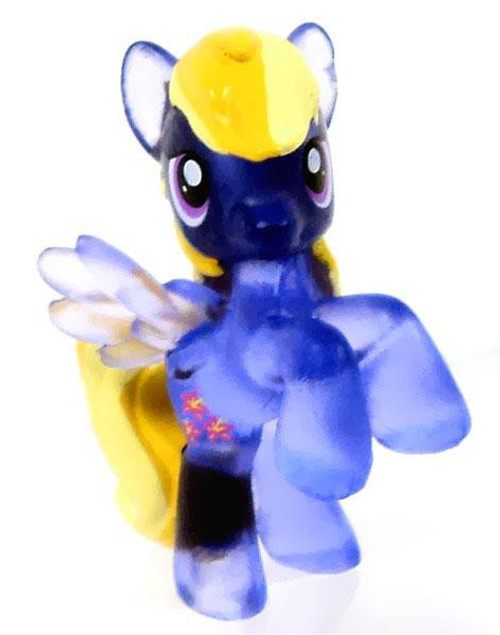 My Little Pony Series 6 Lily Blossom 2-Inch PVC Figure