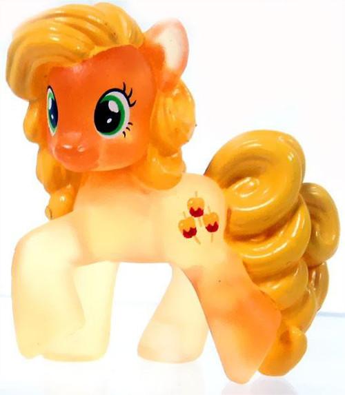 My Little Pony Series 6 Carmel Apple 2-Inch PVC Figure
