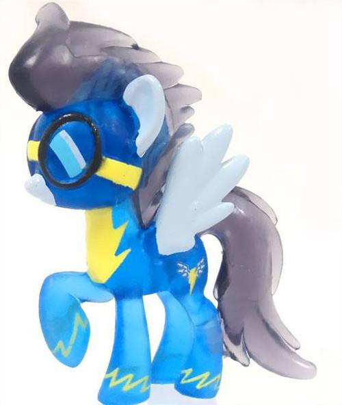 My Little Pony Series 6 Spitfire 2-Inch PVC Figure