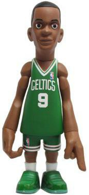 NBA Boston Celtics Series 2 Rajon Rondo Action Figure [Green Uniform]