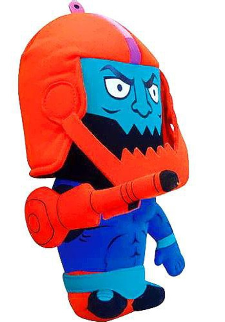 Masters of the Universe Super Deformed Trap Jaw Plush