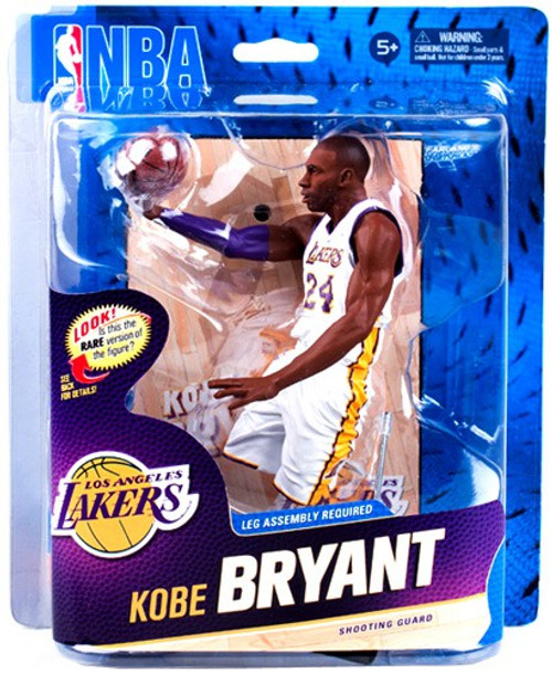 McFarlane Toys NBA Los Angeles Lakers Sports Picks Series 23 Kobe Bryant Action Figure