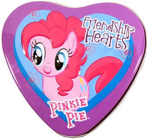 My Little Pony Pinkie Pie Friendship Hearts Candy Tin