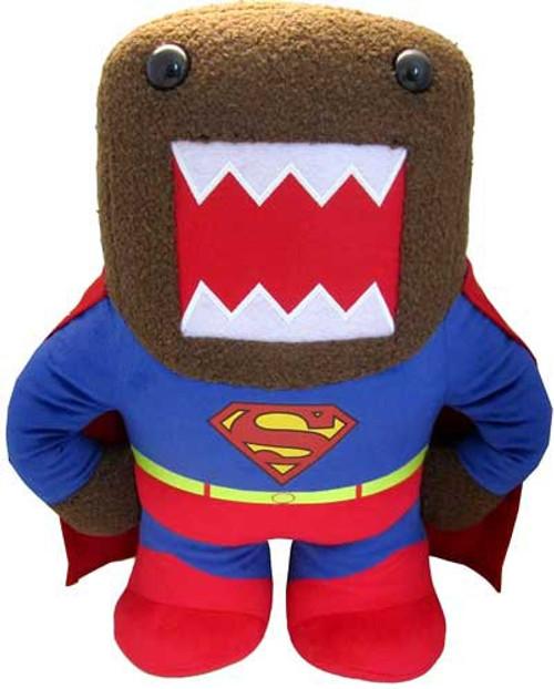 Last Son of Krypton Superman Domo 6-Inch Plush