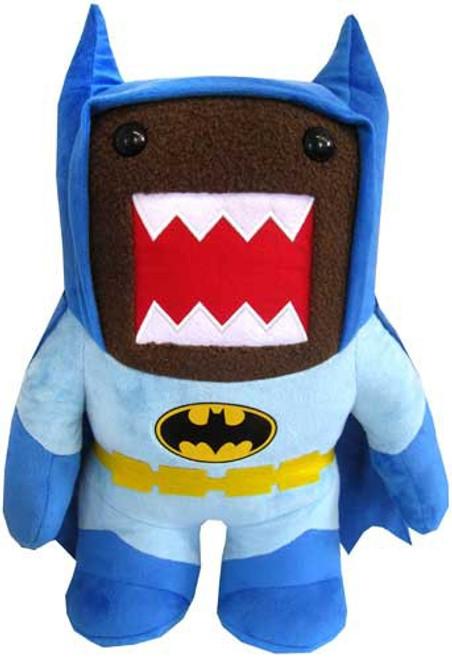 Caped Crusader Batman Domo 6-Inch Plush